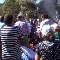 Tras las protestas, trabajadores del basural acordaron con el municipio