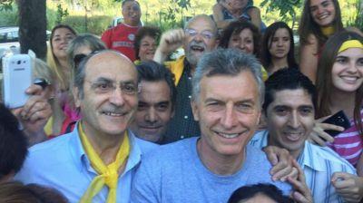 Ganancias: Mauricio Macri le pidio a la oposición que