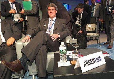 """Buscarán más créditos en los entes multilaterales """"amigables"""""""