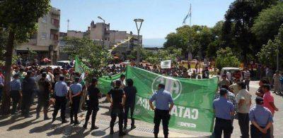 Catamarca: ¿Qué hay detrás del conflicto de los trabajadores de Obras Públicas?