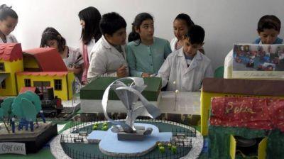 Separación de residuos y reciclado, desde la escuela