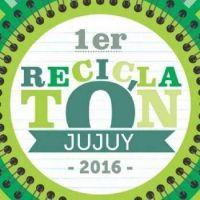 Primera Maratón de Reciclaje en Jujuy