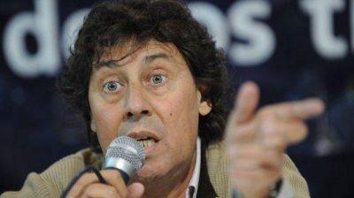 Lo confirmó Micheli: si Macri veta la reforma a Ganancias, habrá paro y movilización