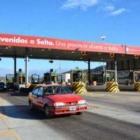 Está para atrás: piden que Nación se haga cargo de la autopista de acceso a Salta