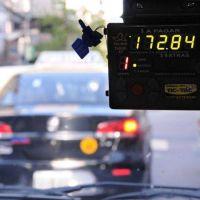 Sube la tarifa de taxis y remises