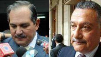 Denuncian a José Alperovich y a Jorge Jiménez por desviación de fondos