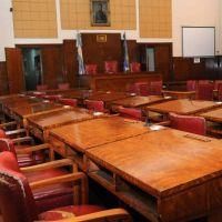 Duros análisis en el Concejo del primer año de la gestión de Arroyo