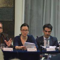 Avanza la creación de una Corte Penal regional para luchar contra el crimen organizado