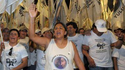 Desde la cárcel, Milagro Sala afirmó que la quieren