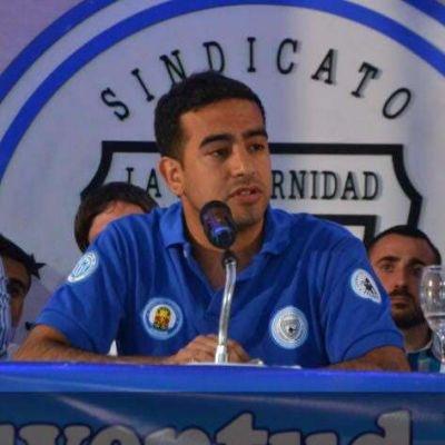 La Juventud Fraternal Peronista clausuró plenario anual