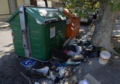 El municipio invertirá $ 336 millones para evitar un colapso con la basura