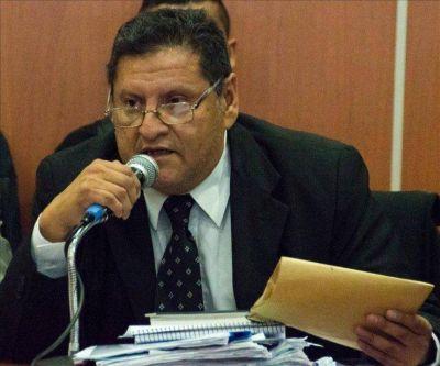 Un detenido por la toma de la UTA presentó un hábeas corpus