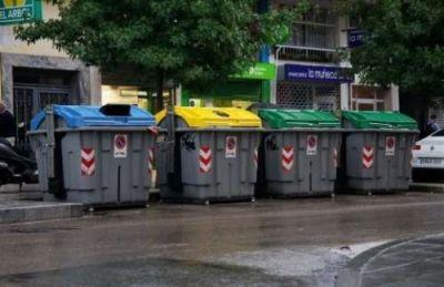 Instalarán contenedores de basura en distintos puntos de la ciudad de Salta