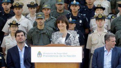 Militares reemplazarían a gendarmes en la custodia de las represas