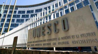 La UNESCO se reunió con una asociación para la Memoria del Holocausto