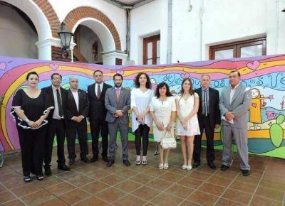 El Concejo tomó juramento al nuevo Tribunal de Cuentas