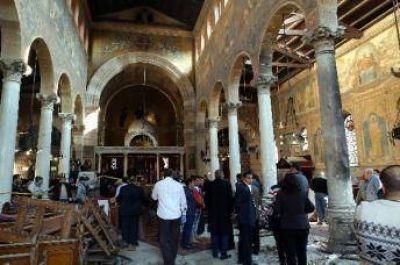 El Mundo Islámico condena el atentado perpetrado contra una iglesia en el Cairo