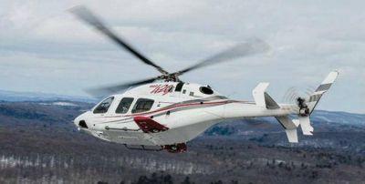 El Gobierno de Tucumán firmó el contrato por la compra del nuevo helicóptero