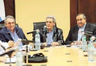 """La CGT se planta como garante de los cambios en el """"impuesto al sueldo"""""""
