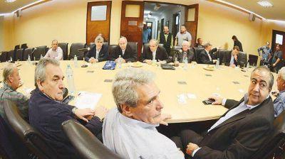 La CGT pide al Senado que apruebe sin cambios el proyecto de Diputados