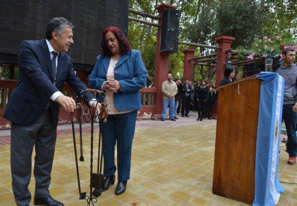Dos mujeres definirán la intendencia de Santa Rosa: Norma Trigo, que ganó la primera vuelta, y Flor Destéfanis