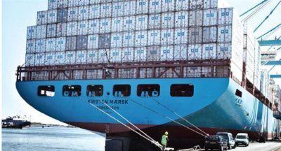 Cómo impacta en la región la consolidación naviera