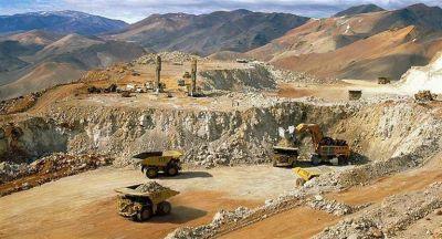 Gremio minero alerta que mayor presión impositiva frenará inversiones