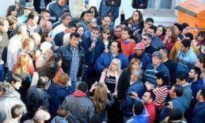 Municipales movilizarán en reclamo del bono navideño