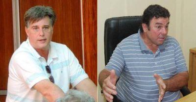 La justicia busca pruebas por una nueva denuncia de Benedetti contra Riganti