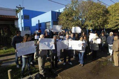 La cooperativa de agua de Romero envuelta en una fuerte crisis