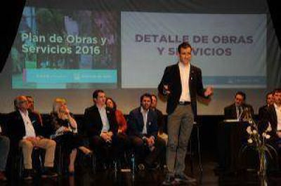 Primer año de Petrecca: oficialismo y oposición debaten y hacen un balance