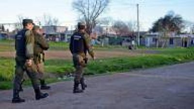 Desde hoy, 300 efectivos federales se suman a la seguridad de La Plata