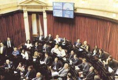 El Senado empieza a tratar Ganancias con un peronismo volcado a aprobar los cambios