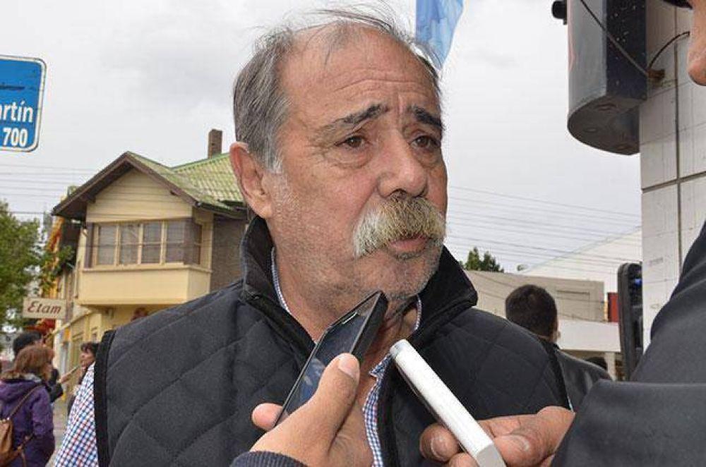"""""""Santa Cruz será desfinanciada en 1.300 millones de pesos anuales"""""""
