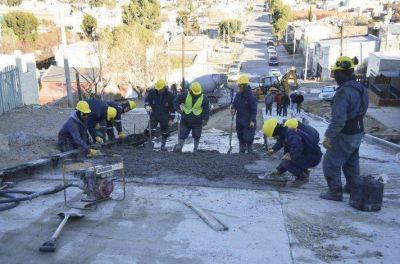 Antes de fin de año se adjudicarán las 120 cuadras de pavimento ya licitadas