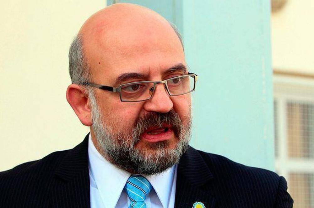 Ganancias: Piden a los senadores rionegrinos votar a favor