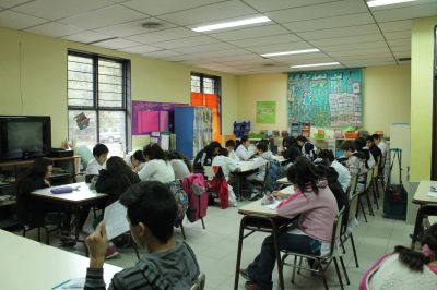 Pese al anuncio de ATEN, la Provincia garantizó el normal inicio de clases para 2017