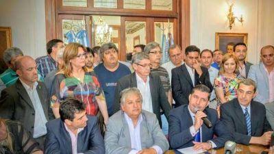 La Rioja pagará un bono de 2.000 pesos