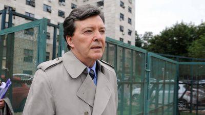 César Milani fue procesado por enriquecimiento ilícito