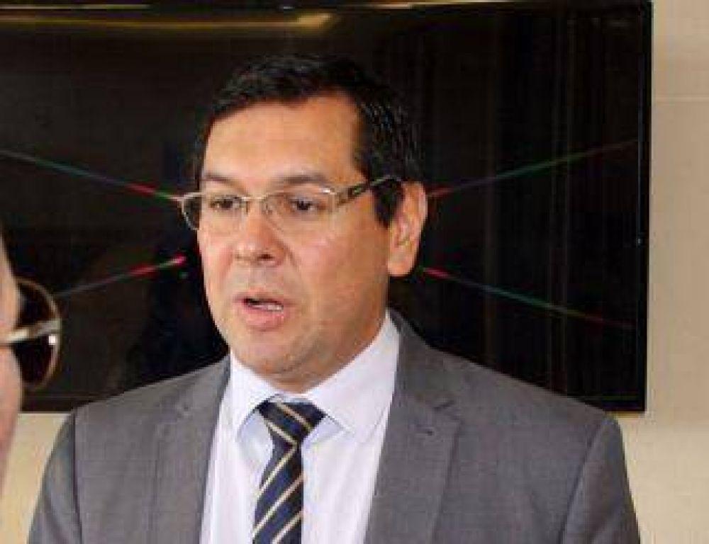 El Chaco activa el convenio mutuo con financiamiento nacional de unos 760 millones de pesos