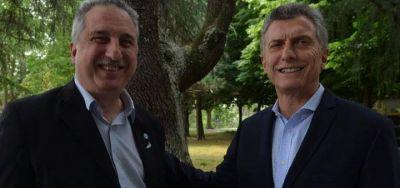 Passalacqua insistió en que Misiones no puede resignar 1.500 millones por la reforma de Ganancias