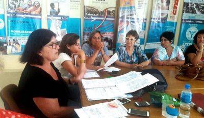 UTELPA va a la paritaria exigiendo aumento del 45% de las asignaciones familiares