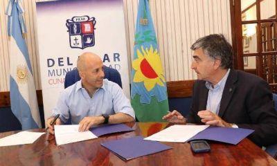 Pilar aumentará los controles al transporte de cargas