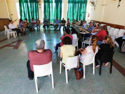 ATE y CTA Autónoma paran este miércoles por un adicional de fin de año de cinco mil pesos