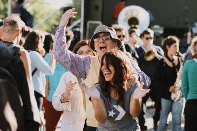 Más de 10 mil personas disfrutaron del VI Festival Mar del Plata Jazz
