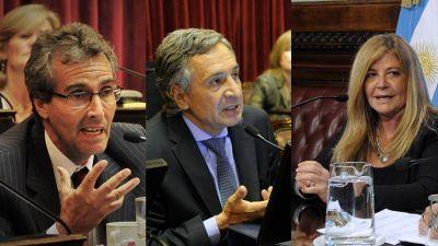 Retenciones a la minería: los senadores sanjuaninos definieron su voto
