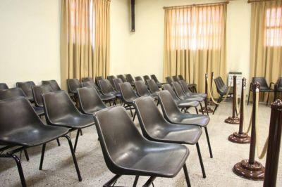 Caso Pilotti: inician causas penales a jurados que se ausentaron