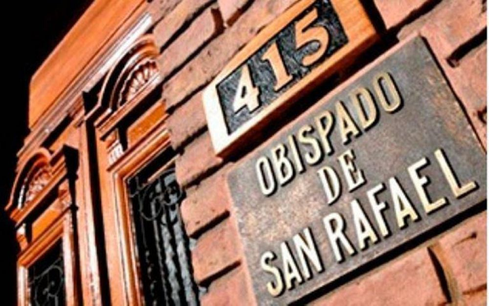 Precisiones del obispado de San Rafael por casos de abusos denunciados