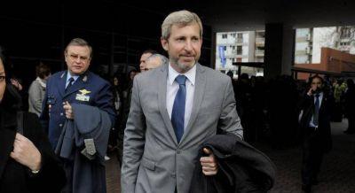 El Gobierno dice que tiene ocho gobernadores peronistas de su lado