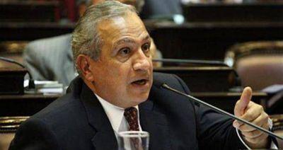 El senador Romero anticipó que votará en contra del proyecto opositor de Ganancias